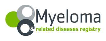 Myeloma and related diseases registry